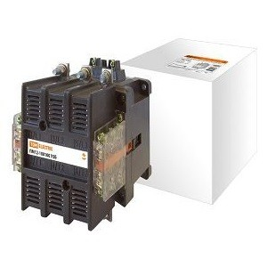 Пускатель электромагнитный ПМ12-100100 У3Б 380В TDM