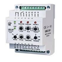 Блок защиты электродвигателя УБЗ-301 5-50 А, 10-100А