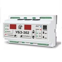 Блок защиты электродвигателя УБЗ-302