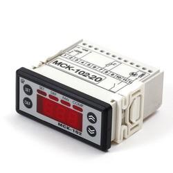 Контроллер МСК-102-20 в комплекте с 2 датчиками NTC