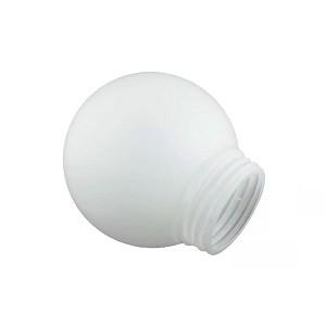 Рассеиватель РПА  85-150 шар-пластик (белый) TDM (упак. 50 шт.)