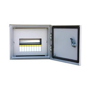 ЩРН-9 IP54 (250х300х120) RUCELF - Щит распределительный навесной