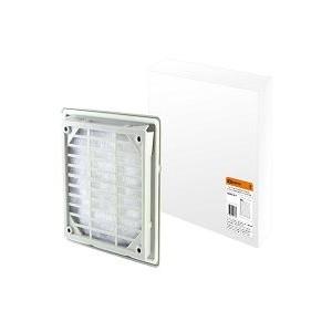Вентиляционная решетка с фильтром для вентилятора SQ0832-0010 (150 мм) TDM