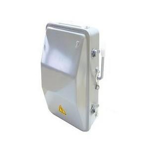 """Ящик с блоком """"рубильник-предохранитель"""" ЯБПВУ-250А IP54 (с ПН-2) TDM"""
