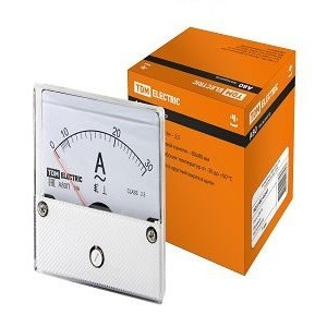 Амперметр А80П 30А-2,5, (поверенный), TDM