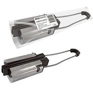Зажим анкерный клиновой ЗАК 25-35/1000 (PA 1000, SO 252.01) TDM