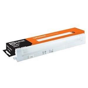Светильник ЛПБ2001 8 Вт 230В Т5/G5 6400К TDM (Есть аналог)