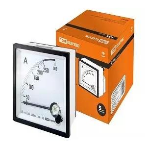 Амперметр А96   250А/5А-1.5 TDM