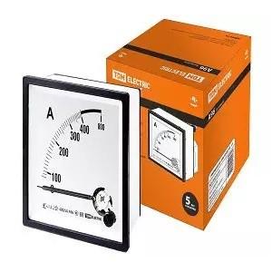 Амперметр А96   400А/5А-1.5 TDM
