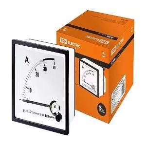 Амперметр А96П 30А-1.5 TDM