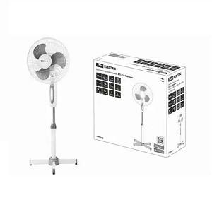 """Вентилятор напольный ВП-02 """"Тайфун"""" H1,20 м, D40 см, 35 Вт, 230 В TDM"""