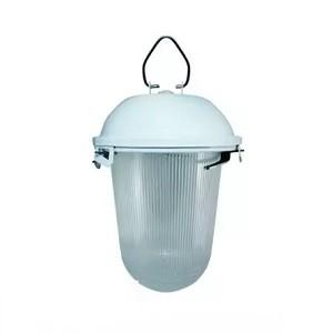 Светодиодный светильник LED ДСП 02-6-001 810 лм 6 Вт IP52 Народный