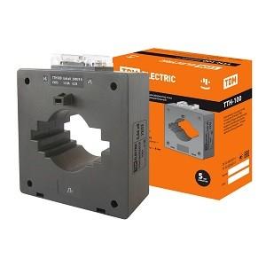 Трансформатор тока измерительный ТТН 100/2000/5-15VA/0,5S TDM