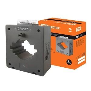 Трансформатор тока измерительный ТТН 100/3000/5-15VA/0,5S TDM