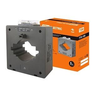 Трансформатор тока измерительный ТТН 100/1200/5-15VA/0,5 TDM