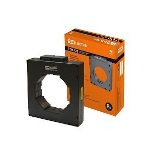 Трансформатор тока измерительный ТТН 125/1500/5-15VA/0,5 TDM