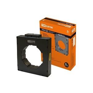 Трансформатор тока измерительный ТТН 125/2000/5-15VA/0,5 TDM