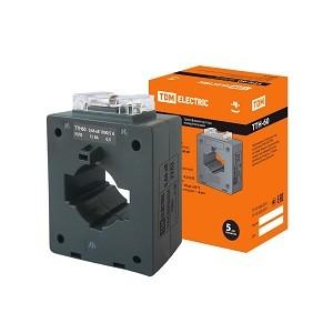 Трансформатор тока измерительный ТТН  60/1000/5-15VA/0,5 TDM