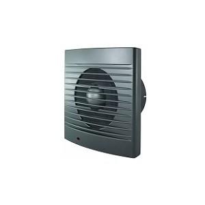 Вентилятор бытовой настенный 120 С-3, графит TDM