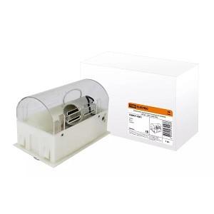 Светильник внутреннего освещения шкафов СВОШ-1 40Вт 230В AC IP20 TDM