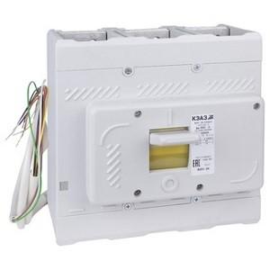 Выключатель автоматический ВА51-39-341510-320А-1000-690AC-РНН230AC-УХЛ3-КЭАЗ