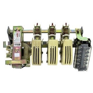 Контактор КТ-6023 160А 220В 3NO+3NC EKF PROxima