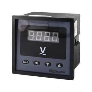 Цифровой вольтметр ЦП-В96 0-9999В-0,5-Р TDM