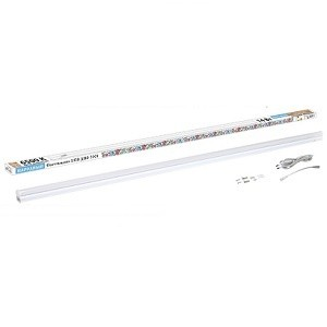 Светильник LED ДПО 2001 14 Вт, 6500К, IP40, Народный
